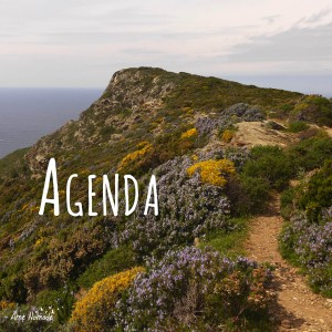 Agenda of Hikes in Cap Corse