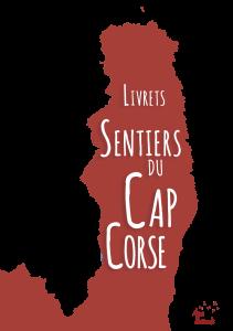 Livrets Sentiers du Cap Corse