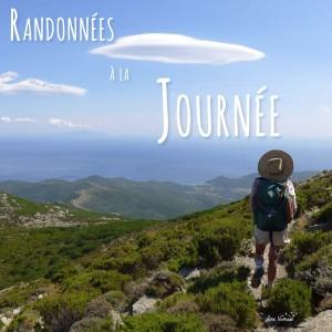Randonnée journée Cap Corse