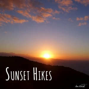 Sunset Hikes in Cap Corse