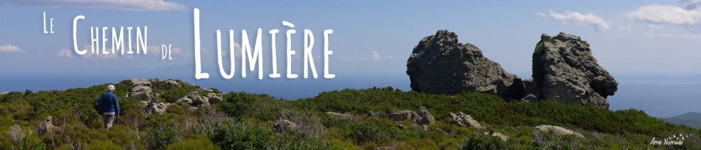 Randonnée Cap Corse Chemin de Lumière