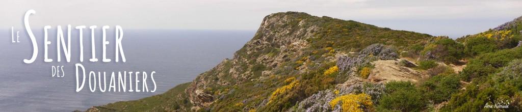 Randonnée Sentiers des Douaniers, Macinaggio, Cap Corse