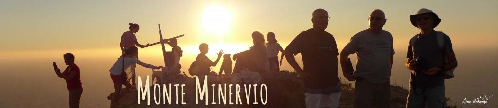 Randonnée Coucher de soleil Monte Minervio Cap Corse