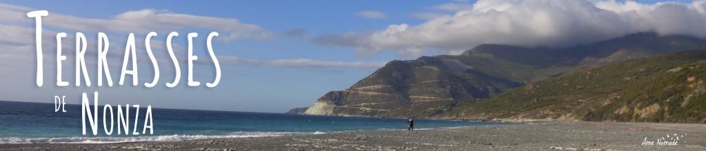 Randonnée à Nonza Cap Corse
