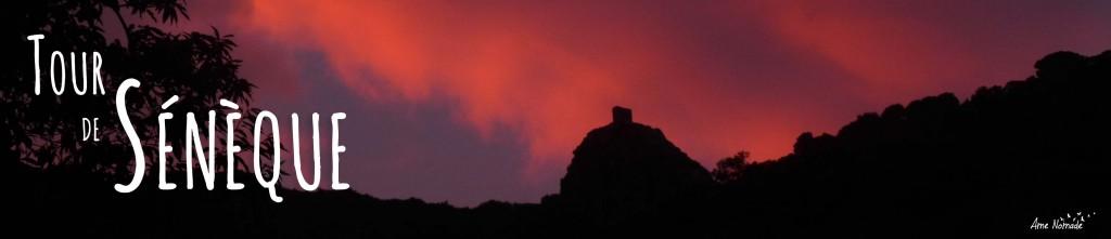 Randonnée Coucher de soleil Tour de Sénèque Cap Corse