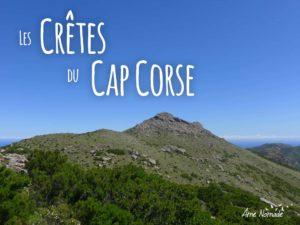 Randonnée sur les crêtes du Cap Corse avec Ame Nomade