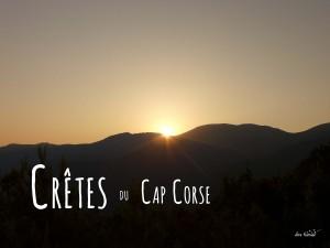 Randonnée Crêtes du Cap Corse