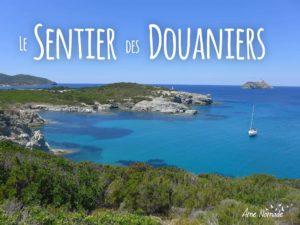 Randonnée sur le sentier des douaniers de la pointe du Cap Corse avec Ame Nomade