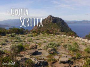 Randonnée à la Grotta Scritta Olmeta-di-Capocorso Cap Corse