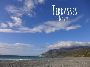 Randonnée Cap Corse demi-journée Nonza Terrasses