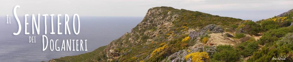 Escursioni sul sentiero dei doganieri nel Capo Corso