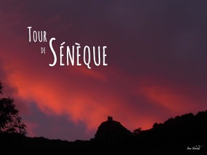 Randonnée Cap Corse Coucher de soleil Tour de Sénèque