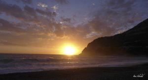 Randonnée Apéro au coucher de soleil à Albo