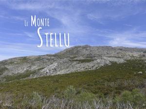 Randonnée au Monte Stellu au Cap Corse avec Ame Nomade